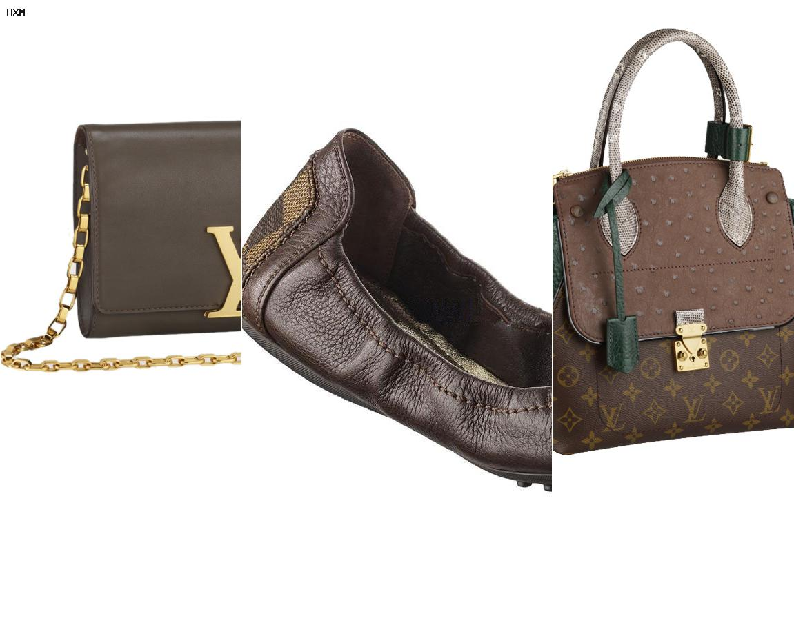 louis vuitton oorbellen dames